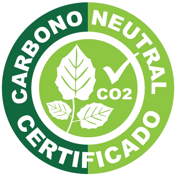 Logo Carbono Neutral DEF